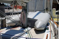 April 2012 Dream SeQueL Trip 029 -We thought we had fixed the dinghy